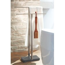 Menoto Freestanding Towel Rack