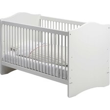 3-in-1 umwandelbares Babybett Steens for Kids