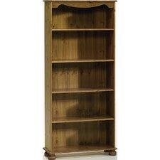 166 cm Bücherregal Richmond