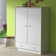 Kleiderschrank Steens for Kids