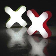 "X-Club 5.9"" H Table Lamp"