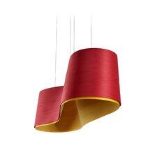 New Wave 2 Light Pendant