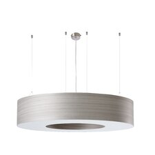 Saturnia 3 Light Drum Pendant