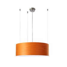 Gea 1 Light Pendant