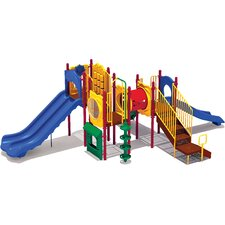 UPlay Today Carson's Canyon Playground System