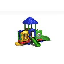 Discovery Center Sapling Playground
