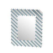 Beveled Decorative Mirror