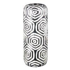 Ceramic Loop Effect Vase