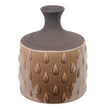 Water Drop Ceramic Vase