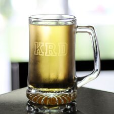 Gifts Personalized Sports Beer Mug