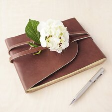 Personalized Guestbook Journal