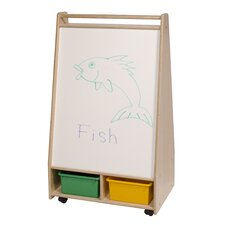 Classroom Teaching Cart