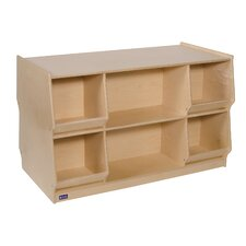 Classroom Storage Cabinet