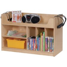 Classroom Audio Storage