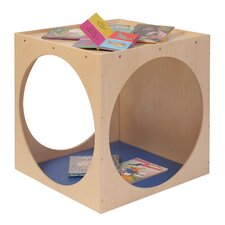 Kids Play Cube Stool