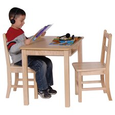 Kids Rectangular Table