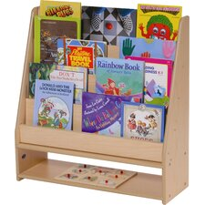 "29"" Book Display"