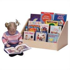 Low Toddler Book Display