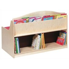 Reading Kids Bench with Storage Compartment