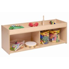 "Toddler 17"" Storage"