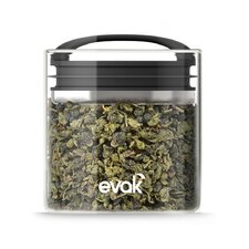 Evak 16 Oz. Compact Food Storage Container (Set of 2)