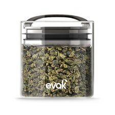 Evak Compact Food Storage Container with Handle