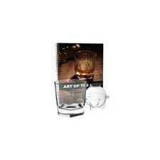Art of the Pour 3 Piece Gift Set