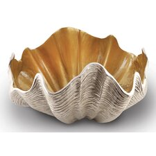 Coquilles Grand Shell Serving Bowl
