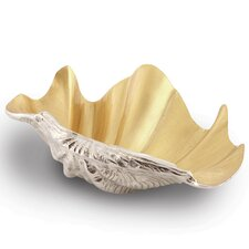 Coquilles Mussel Serving Bowl