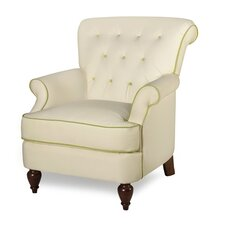 Bronco Club Chair