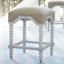 "Dogwood 25"" Bar Stool (Set of 2)"