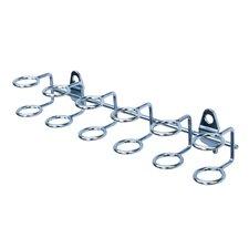 "9"" DuraHk Multi-Ring Tool Hldr 2PK"