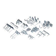 46 Piece Assortment Kit