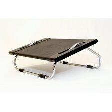 Fully Adjustable Metal Footrest