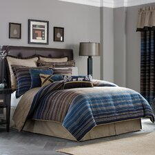 Clairmont 4 Piece Bedding Collection