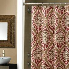 Modern Marrakesh Shower Curtain