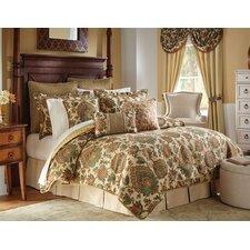 Minka Comforter Set