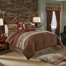 Oakwood Comforter Collection