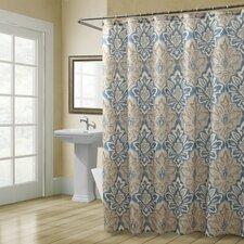 Captain's Quarters Shower Curtain