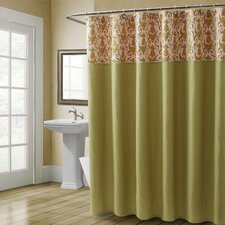 Pina Colada Shower Curtain