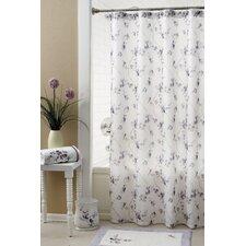 Pergola Shower Curtain