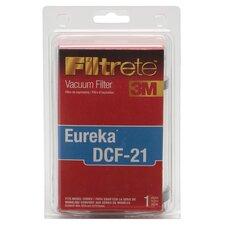 Filtrete DCF 21 Vacuum Filter