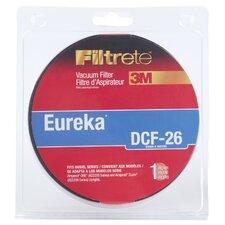 Filtrete DCF 26 Vacuum Filter