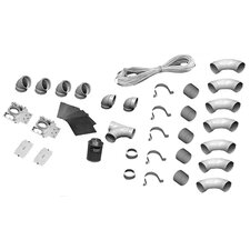 2 Inlet Starter Installation Kit