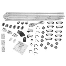 3 Inlet Kit with Materials