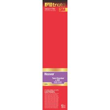 Upright Bagless Vacuum Cleaner Filter (Set of 2)