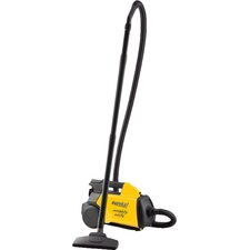 Lightweight Mighty Mite Canister Vacuum