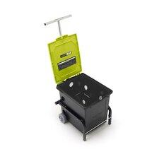 Tech Tub™ Trolley with 1 Base Tech Tub™