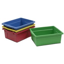 Open Tubs (Set of 4)