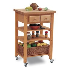 Highclere Kitchen Cart
